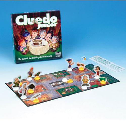 Cluedo Clue Boardgames